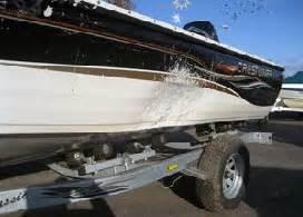 Aluminum Boat Hull Repair by Boat Repair Mn Fiberglass Boat Repair Aluminum Boat