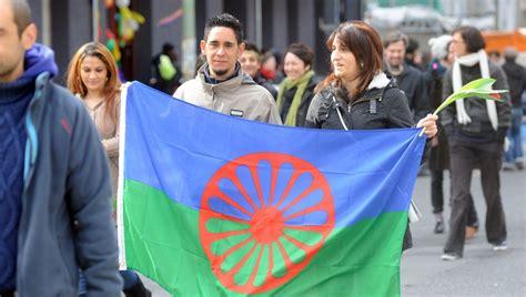 Was tut die eu für ihre integration? Sinti und Roma: Studie prangert Rassismus an - DER SPIEGEL