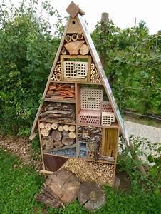 Abri à Insectes : h tel insecte h tel insectes bugs house ~ Premium-room.com Idées de Décoration