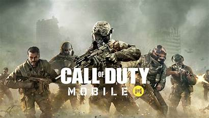 Duty Call Mobile Wallpapers 4k Games Backgrounds