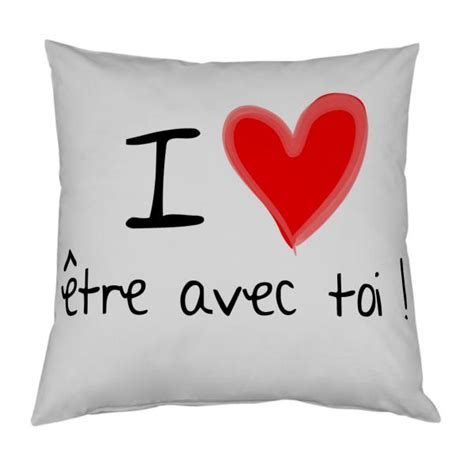 coussin i personnalis 233 decodeo