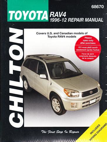what is the best auto repair manual 1996 land rover range rover auto manual 1996 2012 toyota rav4 chilton s total car care manual