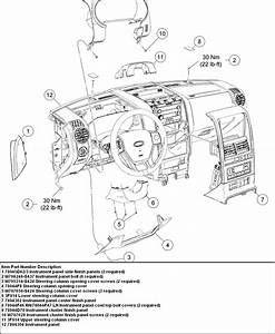 How Do I Remove A Radio From A 2006 Ford Explorer