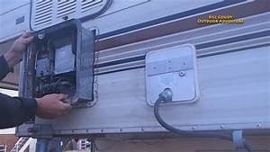 Rv Water Heater Replacement