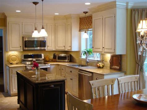 French Country Kitchen Cabinets Pictures Options Tips
