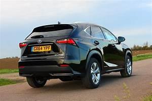 Lexus Nx Pack : lexus nx 4x4 review 2014 parkers ~ Gottalentnigeria.com Avis de Voitures