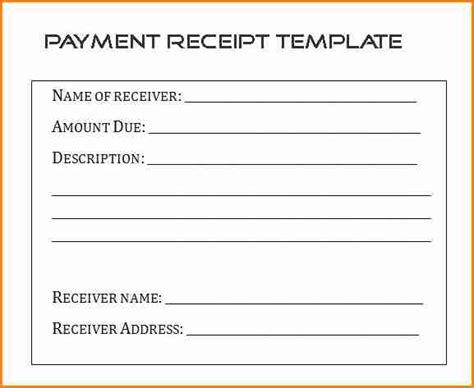 sample  payment slip simple salary slip