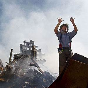 9/11: The Word on the Street Is Run | Rolling Stone