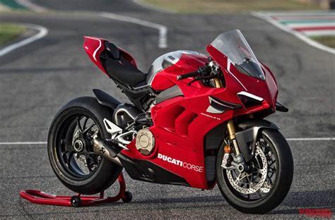Ducati Panigale V4r by 如虎添 翼 Ducati 2019年式 Panigale V4r 誕生 Bikenews