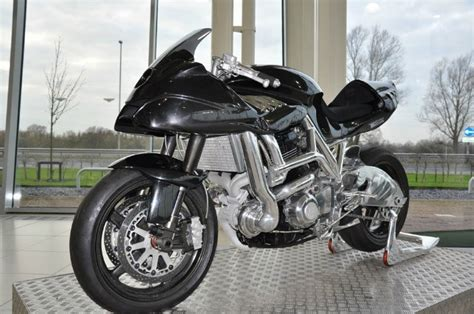 The Most Expensive Production Motorcycles Ever