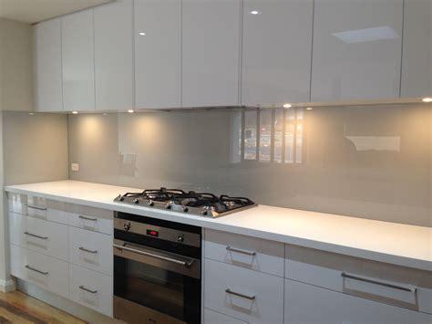 splashback ideas white kitchen neutral coloured glass splashbacks from glass