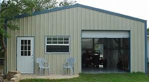metal buildings steel buildings ameribuilt steel With built garages for sale