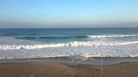 BAKIO: Olas de 2 metros o más!! - YouTube