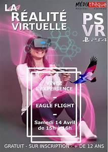 Ps4 Réalité Virtuelle : r alit virtuelle beychac cailleau ~ Nature-et-papiers.com Idées de Décoration