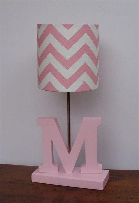 small baby pinkwhite chevron drum lamp shade nursery  girls lamp shade drums chevron