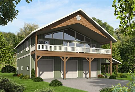 Three Bedroom Carriage House or Mountain Home 35513GH