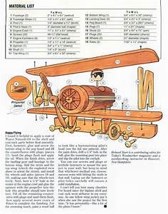 Airplane Shelf Plans • WoodArchivist