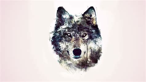 Wolf Drawing Wallpaper by Wolf Wallpaper 79 Images