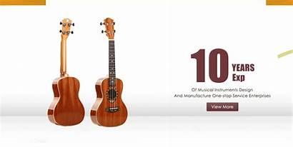 Instruments Musical Guangzhou Huayi Ltd Guitar