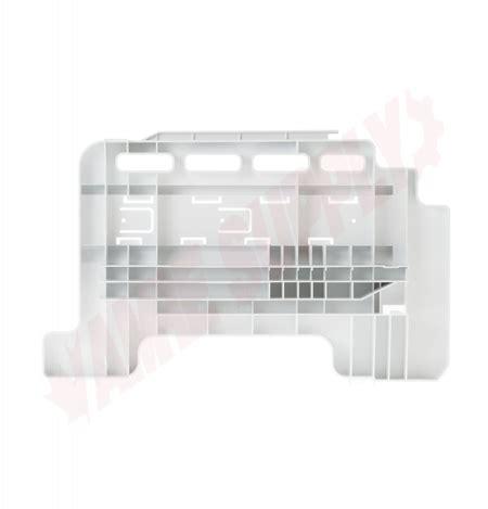 wra ge refrigerator freezer drawer divider guide kit amre supply
