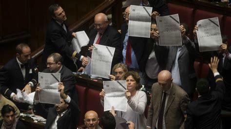 Jobs Act, Ok Della Camera Tra Le Tensioni