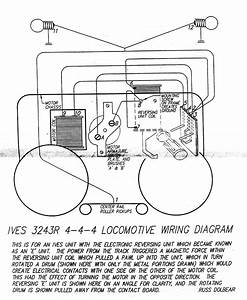Looking For Wiring Diagram For Ives 1134r