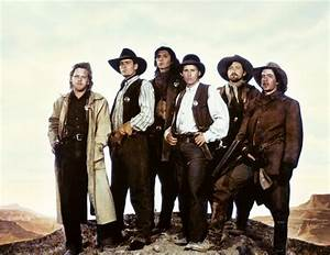 Young Guns - Great Western Movies