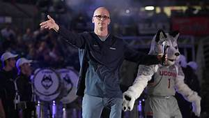 Dan Hurley's UConn Men's Basketball Team Expected To Have ...