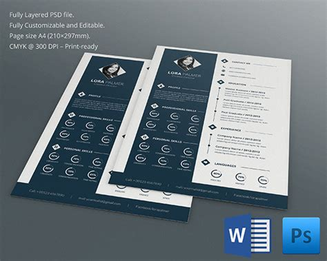 resume template free download microsoft microsoft word resume template 99 free sles exles format download free premium