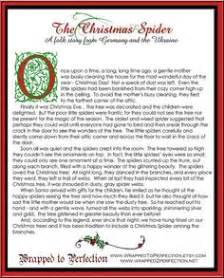 spider and christmas on pinterest