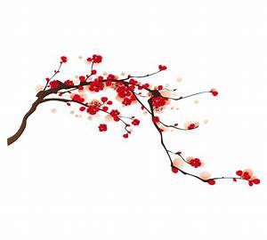 Tatouage Arbre Japonais : arbre japonais du japon et des fleurs ~ Melissatoandfro.com Idées de Décoration