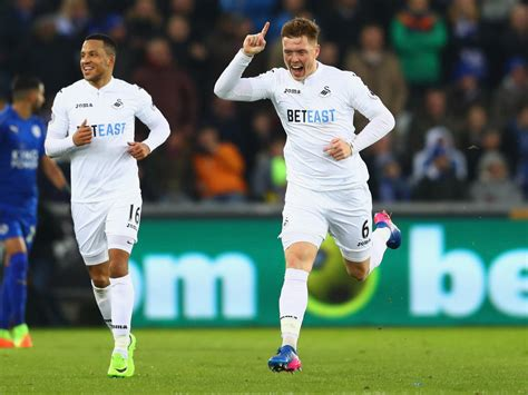 Fulham Signs Alfie Mawson From Swansea - Sports - Nigeria