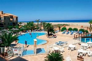 hotel la lagune saint cyprien france languedoc roussillon With hotel avec piscine languedoc roussillon