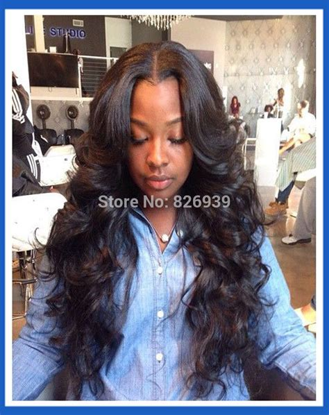 Weaving Hairstyles Sew In by Asapkaba Hair Curly Hair Styles Hair Hair Styles