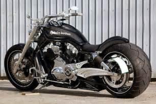 Sweet Harley-Davidson Motorcycle