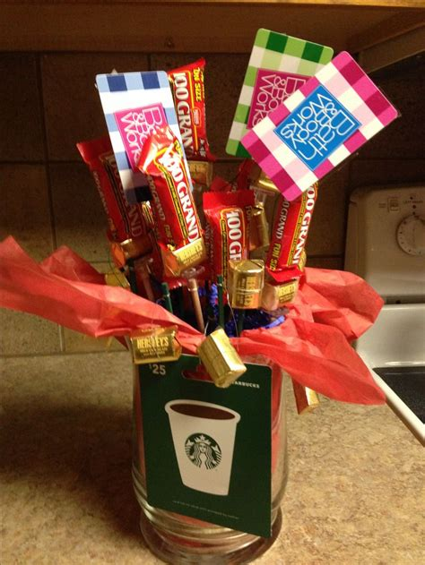 million candy bouquet great   gift