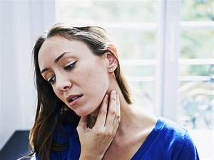 What Are Lymph Nodes