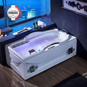 Baignoire Et Bulles : les 76 meilleures images du tableau baignoires baln o sur ~ Premium-room.com Idées de Décoration