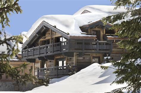 chalet le petit palais courchevel alpine guru