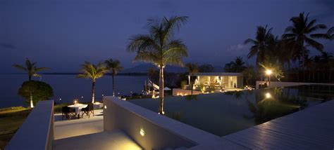Luxury Hotel Lombok I The Lombok Lodge I About Us