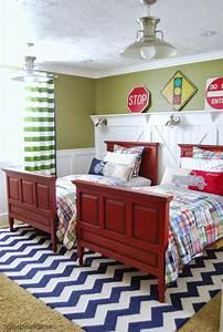Home, By, Heidi, Boys, Room