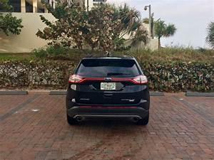 Ford Edge Avis : 2017 ford edge titanium ecoboost flyertalk forums ~ Maxctalentgroup.com Avis de Voitures