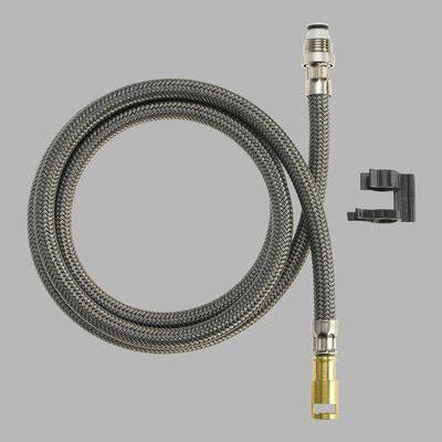 delta pullout spray hose pullout kitchen faucet reviews