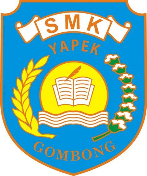 aneka info logo smk yapek gombong kebumen