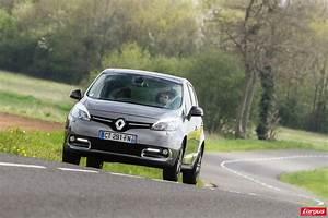 Argus Automobile Renault : le renault sc nic 1 6 dci 130 restyl l 39 essai renault auto evasion forum auto ~ Gottalentnigeria.com Avis de Voitures