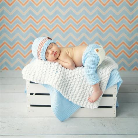 baby newborn photography props costume hand crochet knit