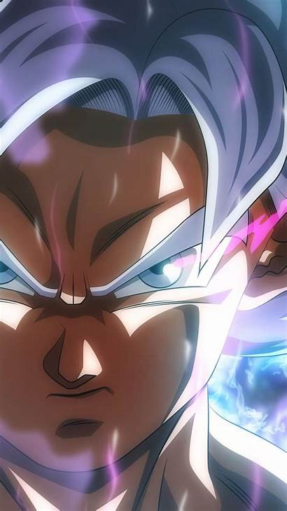 Goku Instinct Ultra Wallpapers Desktop Dragon Ball