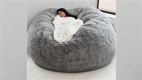 Lovesac For Cheap the lovesac pillow and other comfy chairs to try this winter