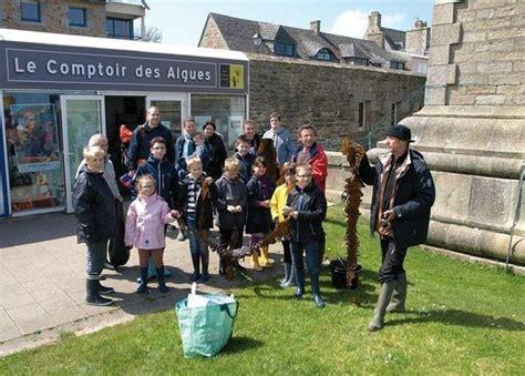 Comptoir Des Algues by Thalado Roscoff Picture Of Le Comptoir Des Algues