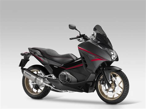 Honda Integra 750 S Sport, Dati Tecnici E Prezzo